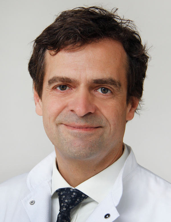 Univ.-Prof. Gerhard Schneider