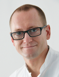 Dr. Martin Bretschneider