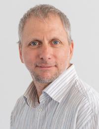 Prof. PhD Dr. Gerhard Rammes
