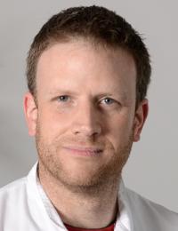 Dr. Dominik Hinzmann
