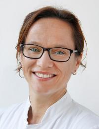 Dr. Ingrid Letzel