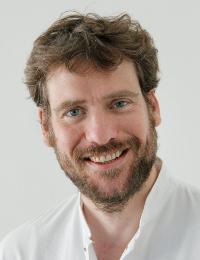 Dr. Markus Heim