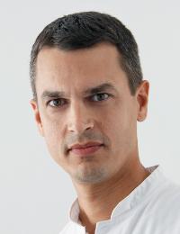 Dr. Andreas Ranft