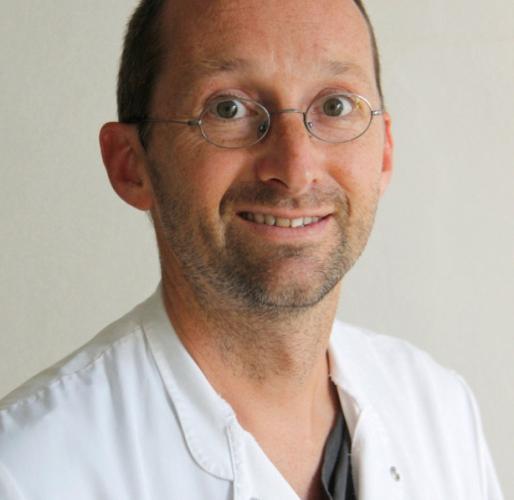 PD Dr. Christian Schulz