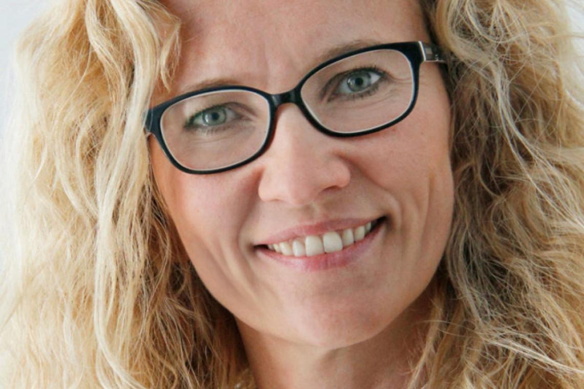 Prof. Bettina Jungwirth