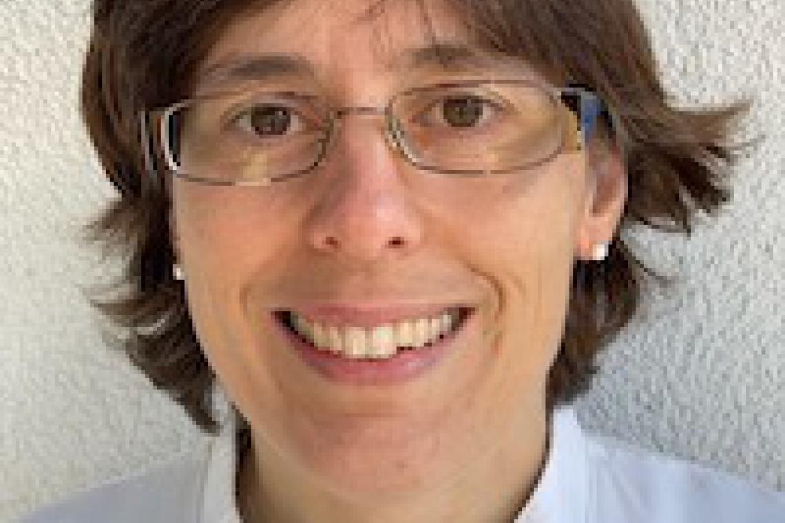 PD Dr. med. Simone Kagerbauer, DESA