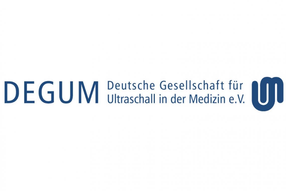 Deutsche Gesellschaft für Ultraschall in der Medizin