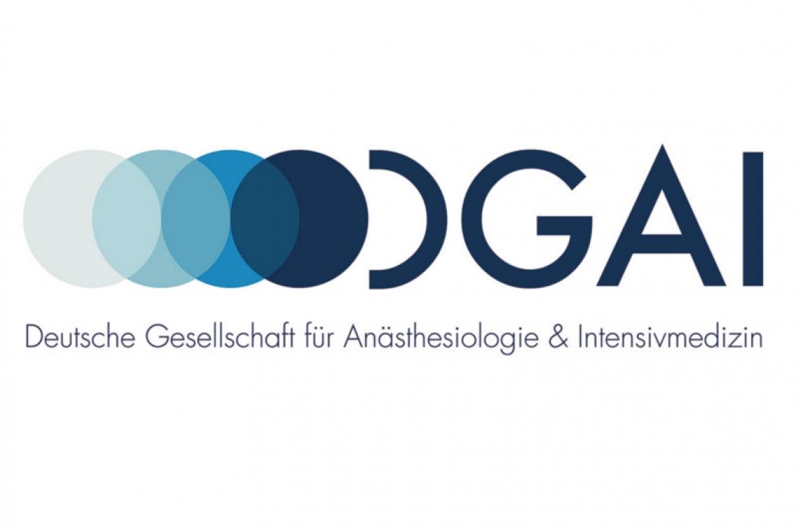 Deutsche Gesellschaft für Anästhesiologie und Intensivmedizin