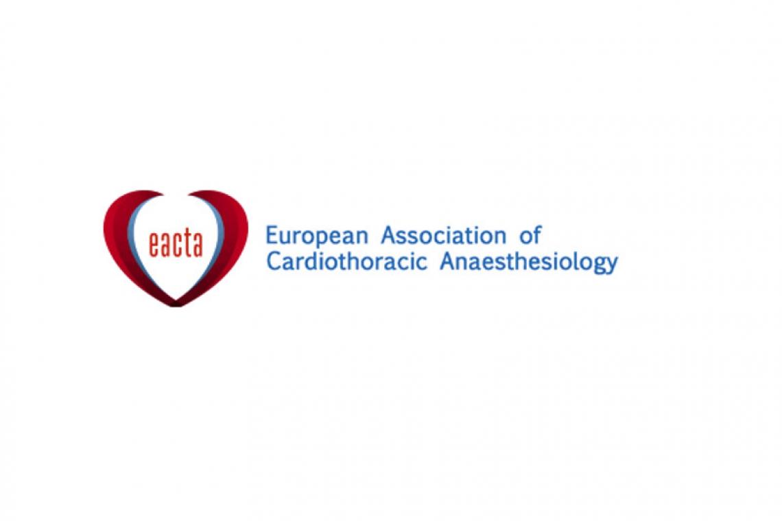 European Association of Cardiothoracic Anaesthesiology