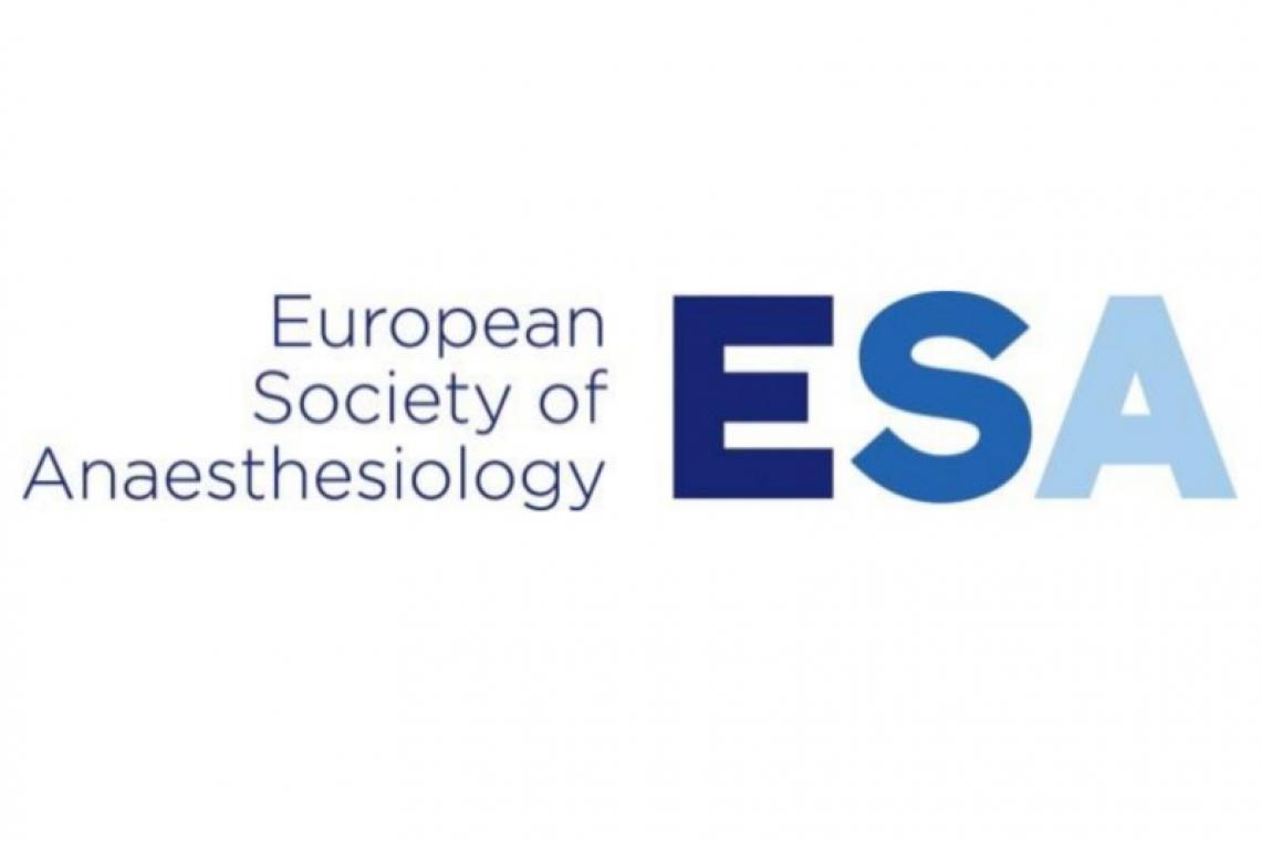 Europäische Fachgesellschaft für Anästhesiologie
