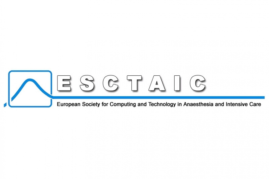 European Society for Computing and Technology in Anaesthesia and Intensive Care
