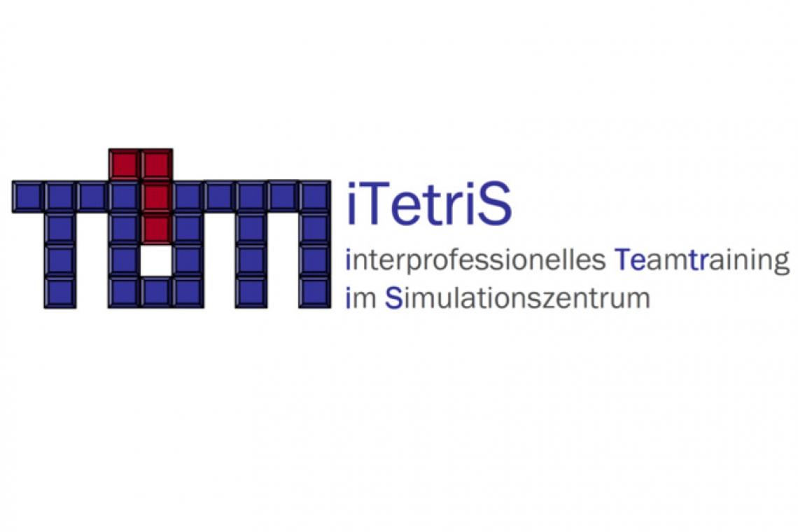 iTetriS - interprofessionelles Teamtraining im Simulationszentrum