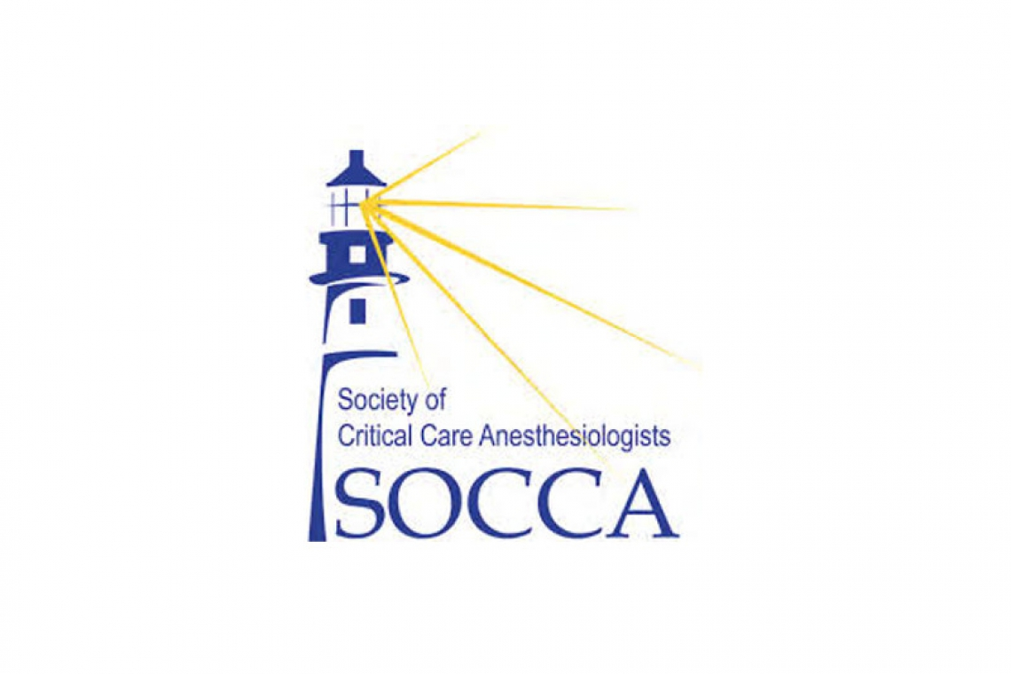 American Society of Critical Care Anesthesiology